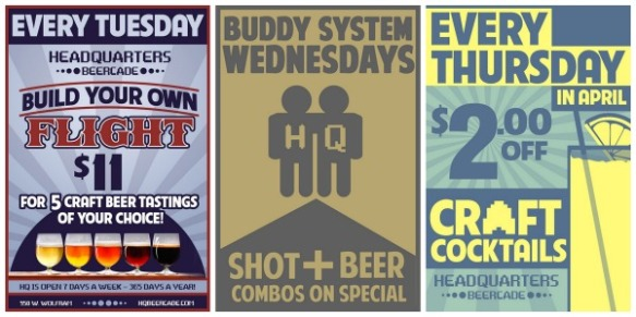 Bar deals chicago sunday